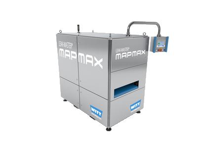 LEAK-MASTER MAPMAX