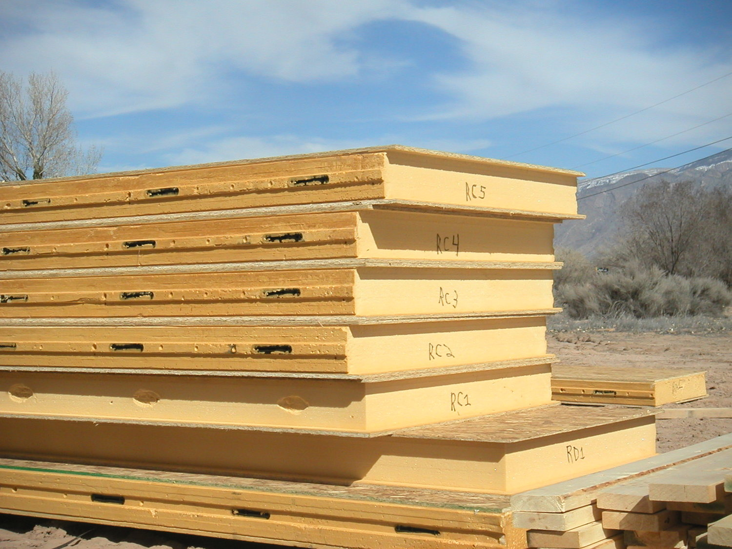 Structural Insulated Panels Cascade Construction Services Llc Custom Timber Frame Builders