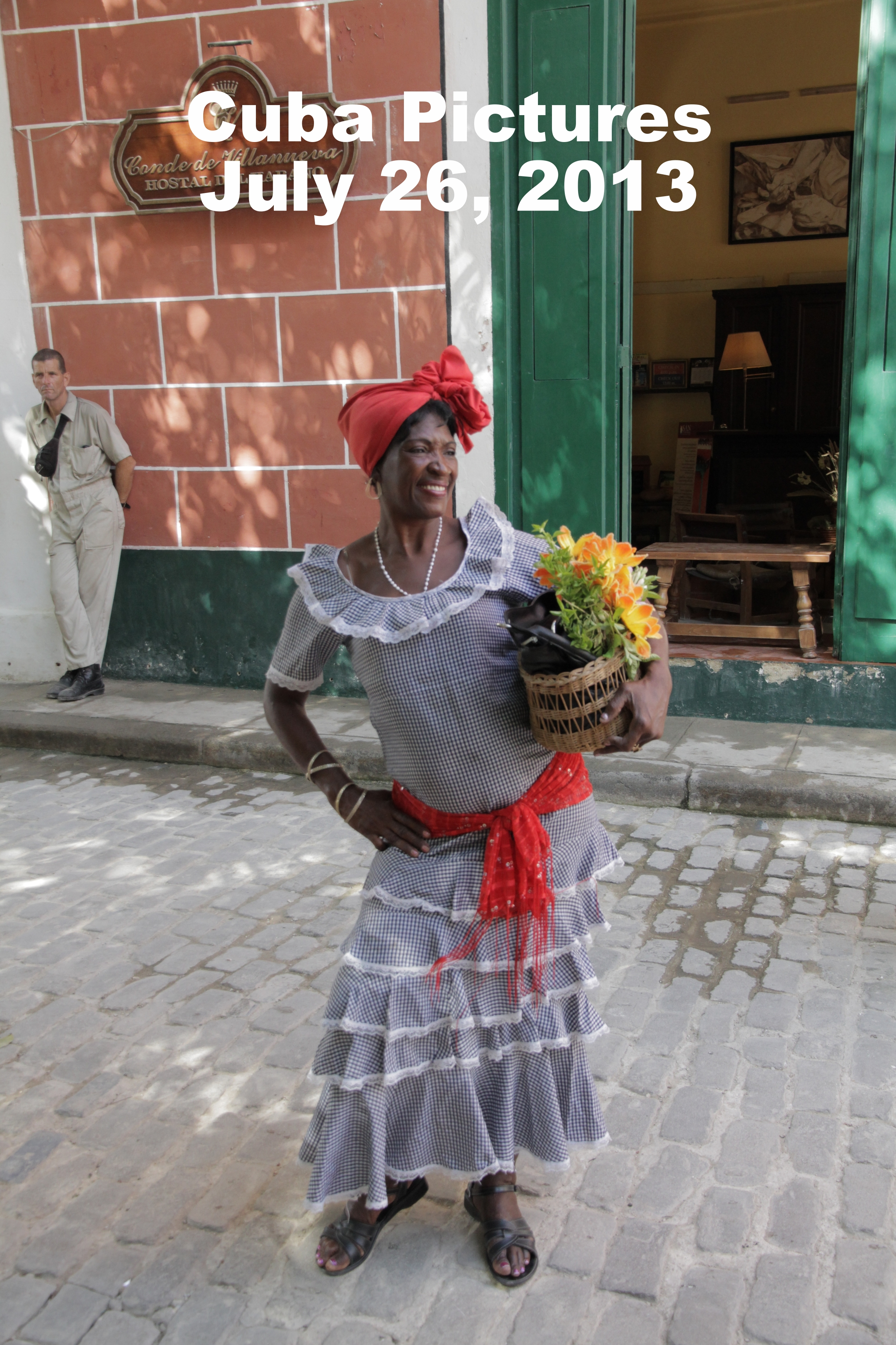 Cuba Pictures - Day 2