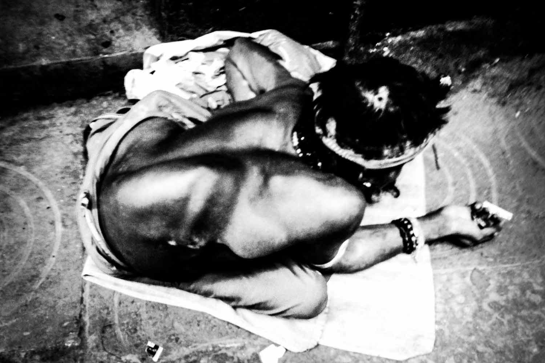 Ganga Black IV