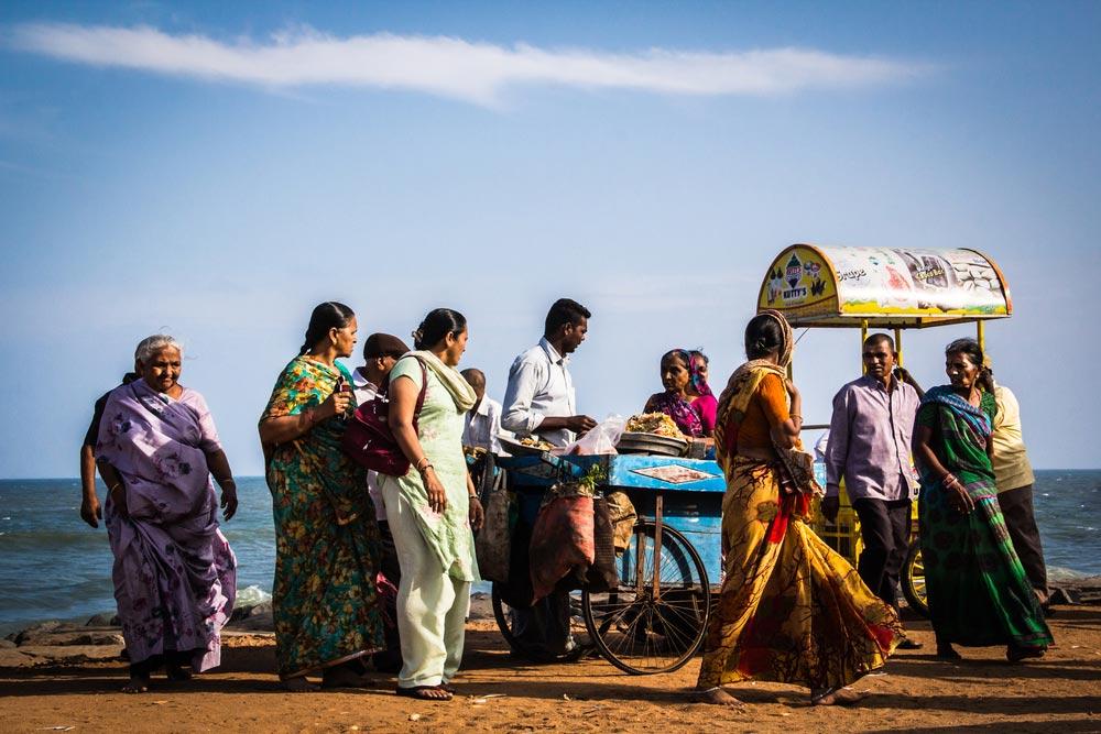 Pondicherry I