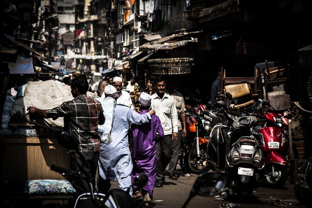 Thieves Market II