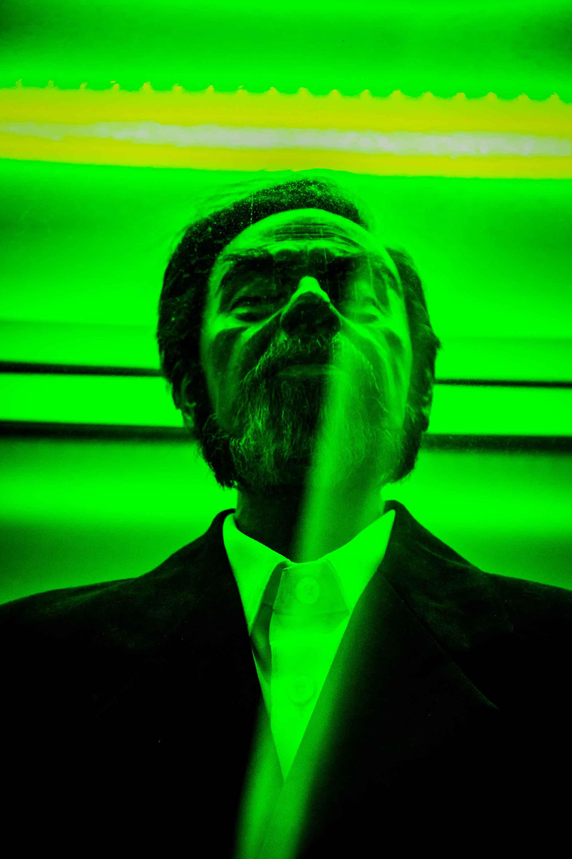 Green Hussein