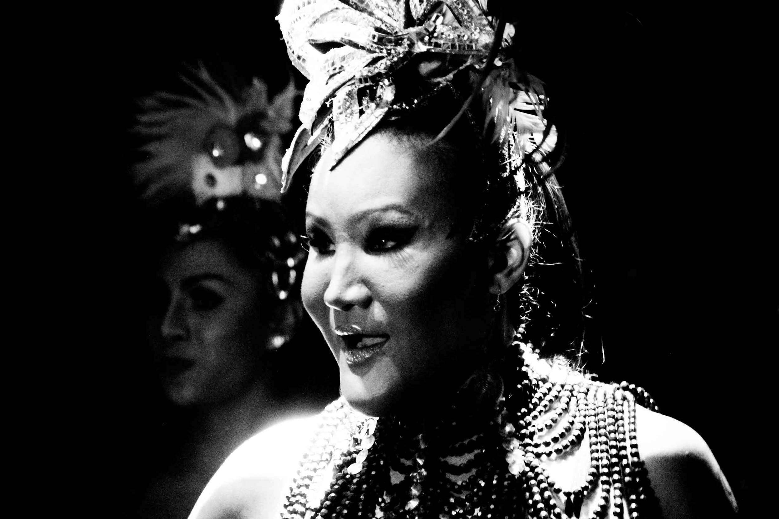 Lady Tao XI