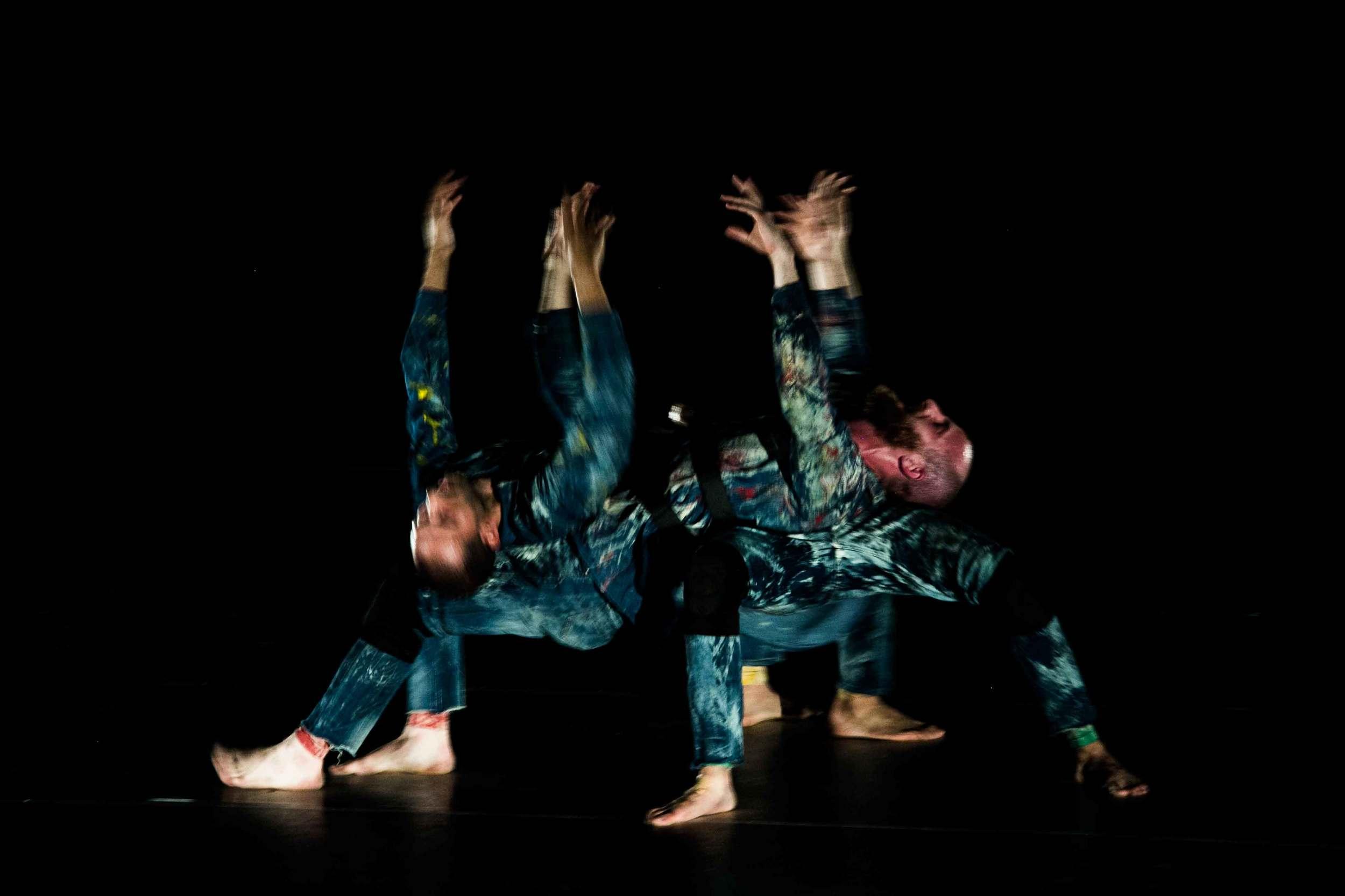 Soldier Dance
