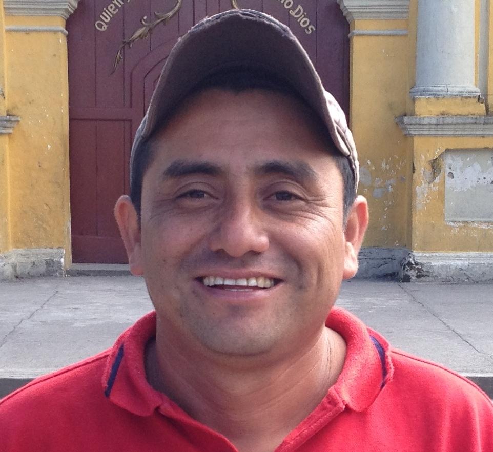 gabriel coffee farmer