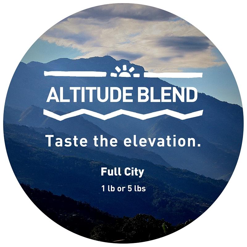 altitude blend