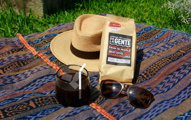 DLG Cold Brew for Summer