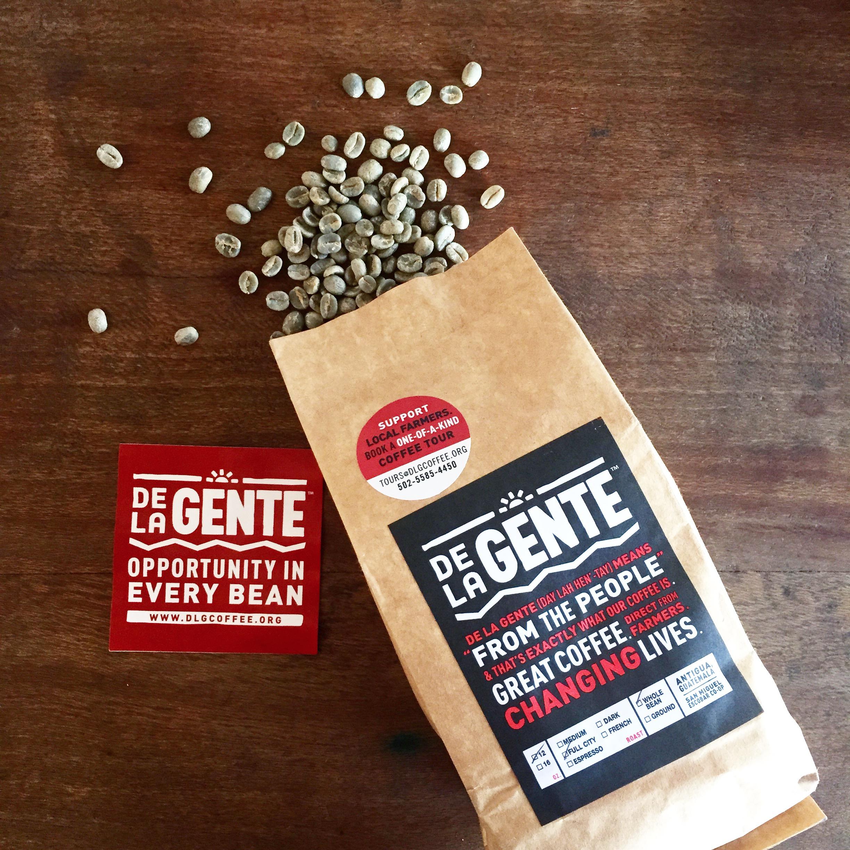 DLG Green Beans