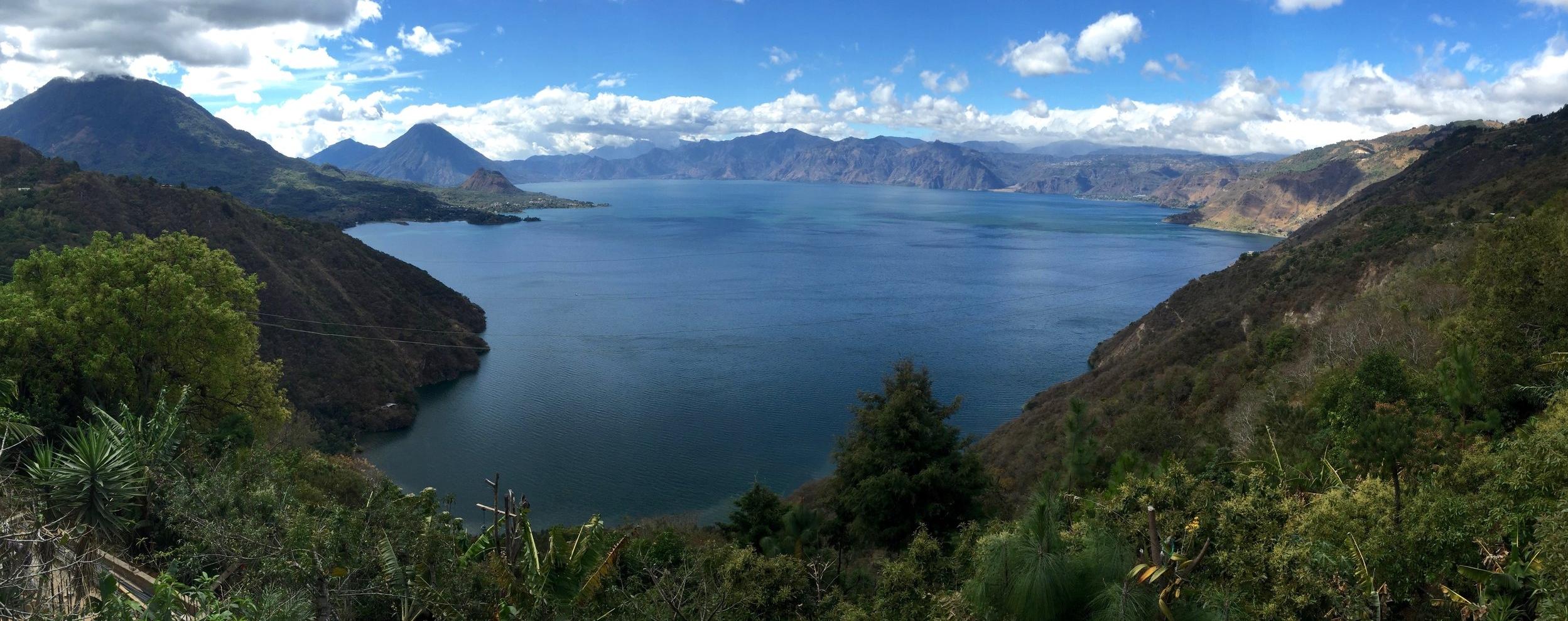 Lake Atitlan - DLG