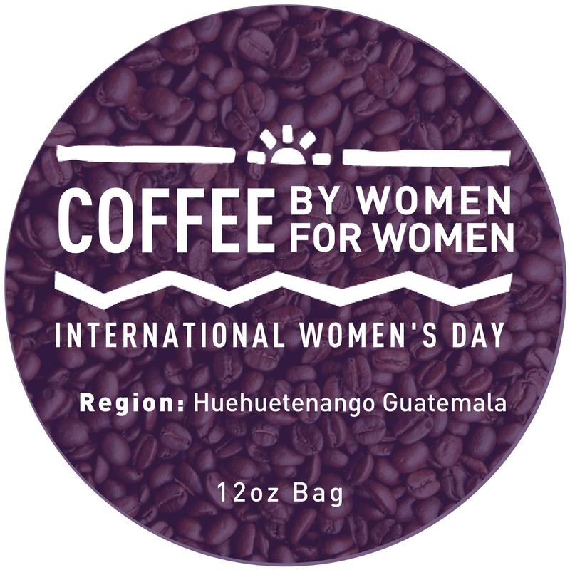 coffee by women for women