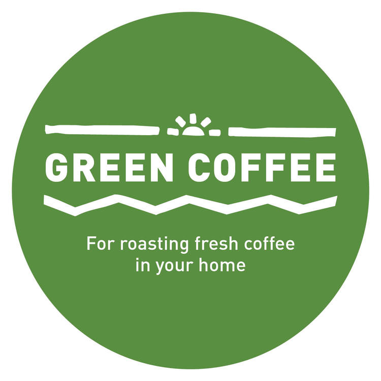 Green Coffee for Home roasting