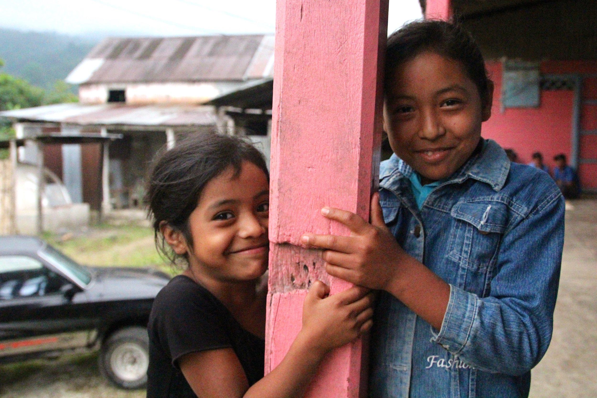 Coffee Cooperative Guatemala