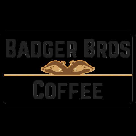 badger bros coffee