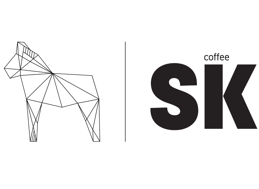 SK coffee