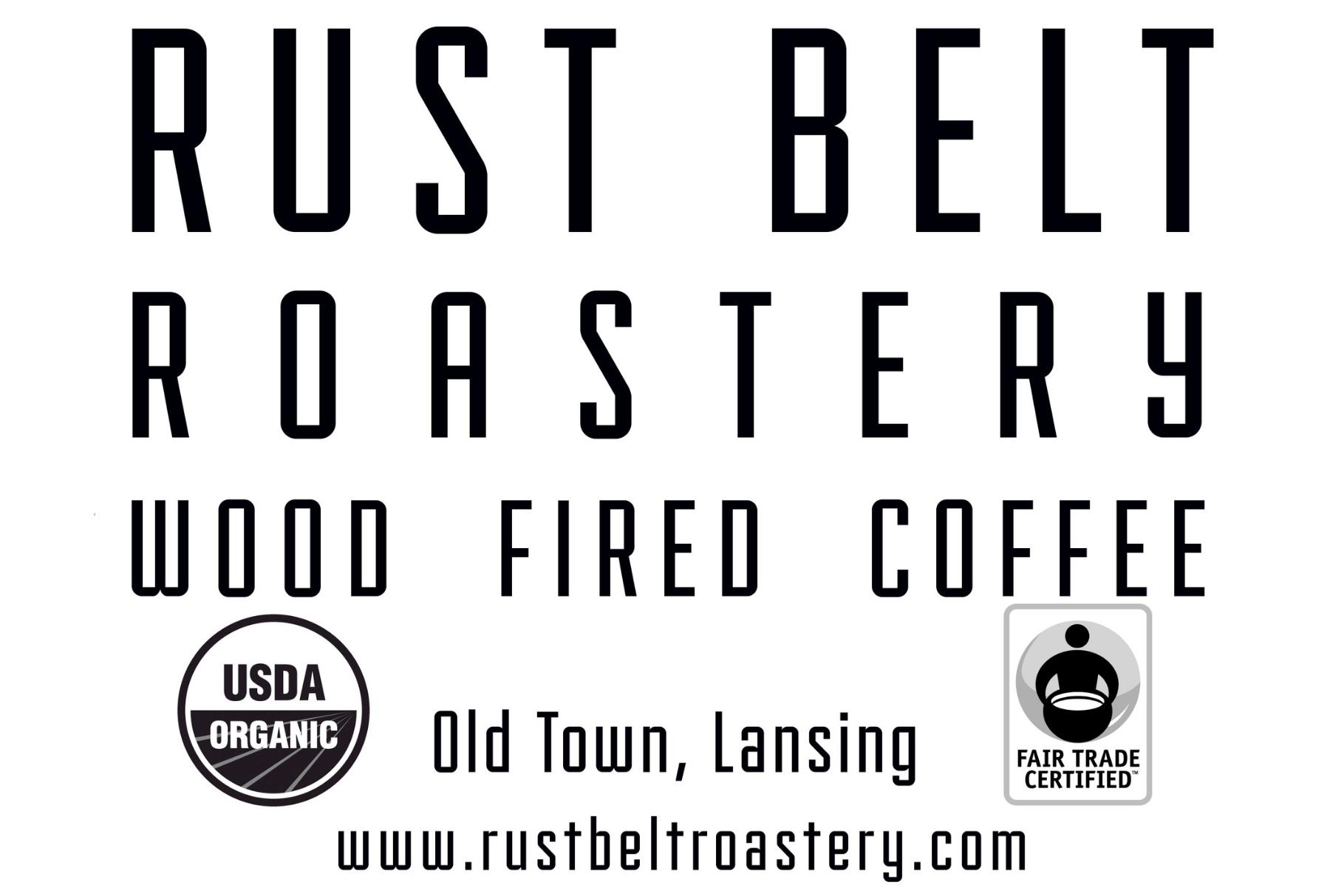 Rust Belt Roastery