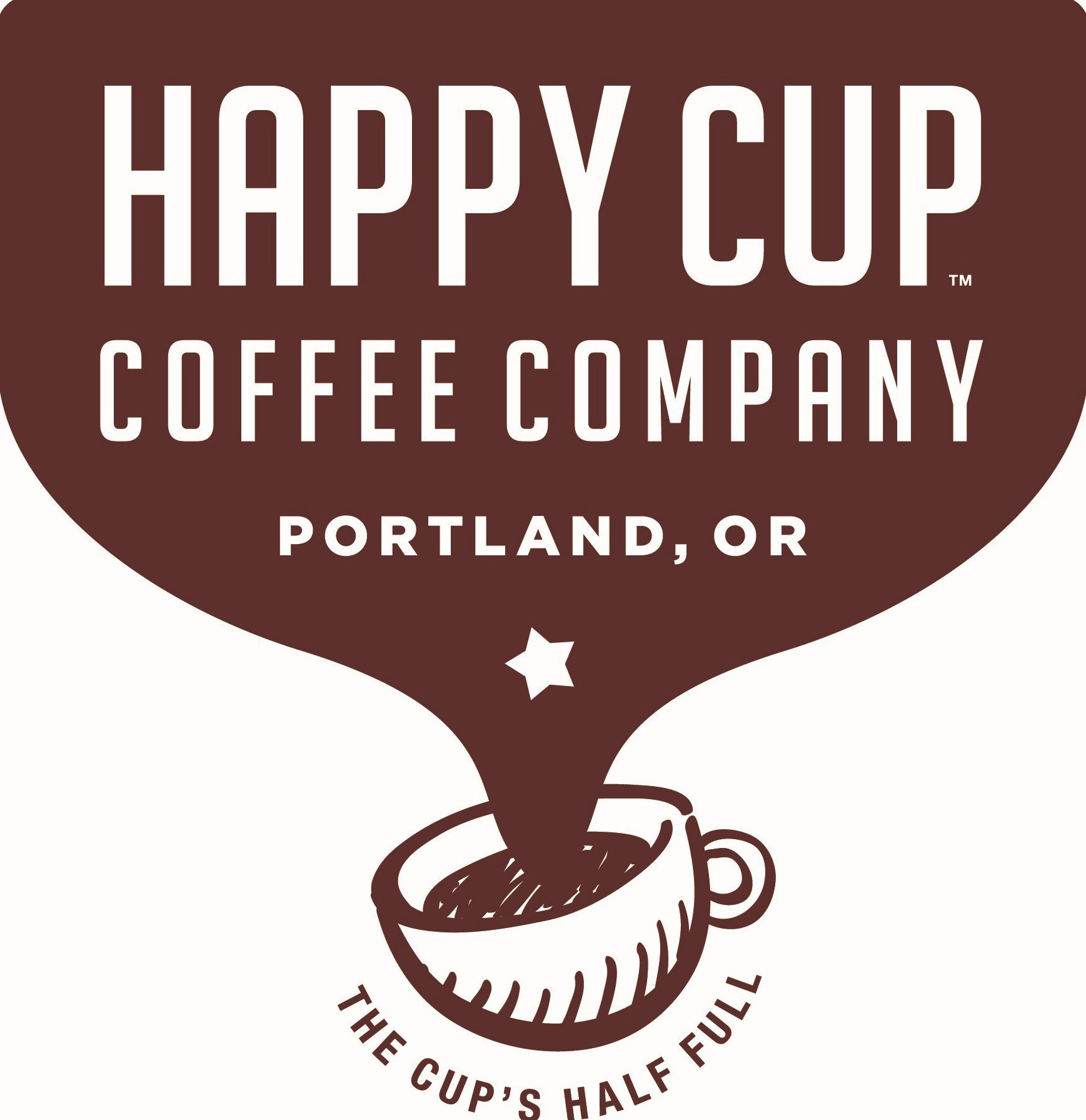 Happy Cup coffee co