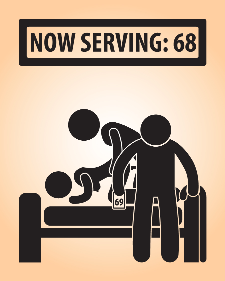 Grandpa's Next
