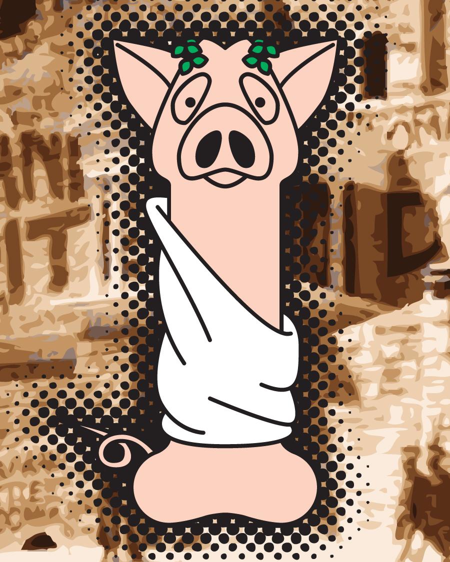 Piggus Dickus