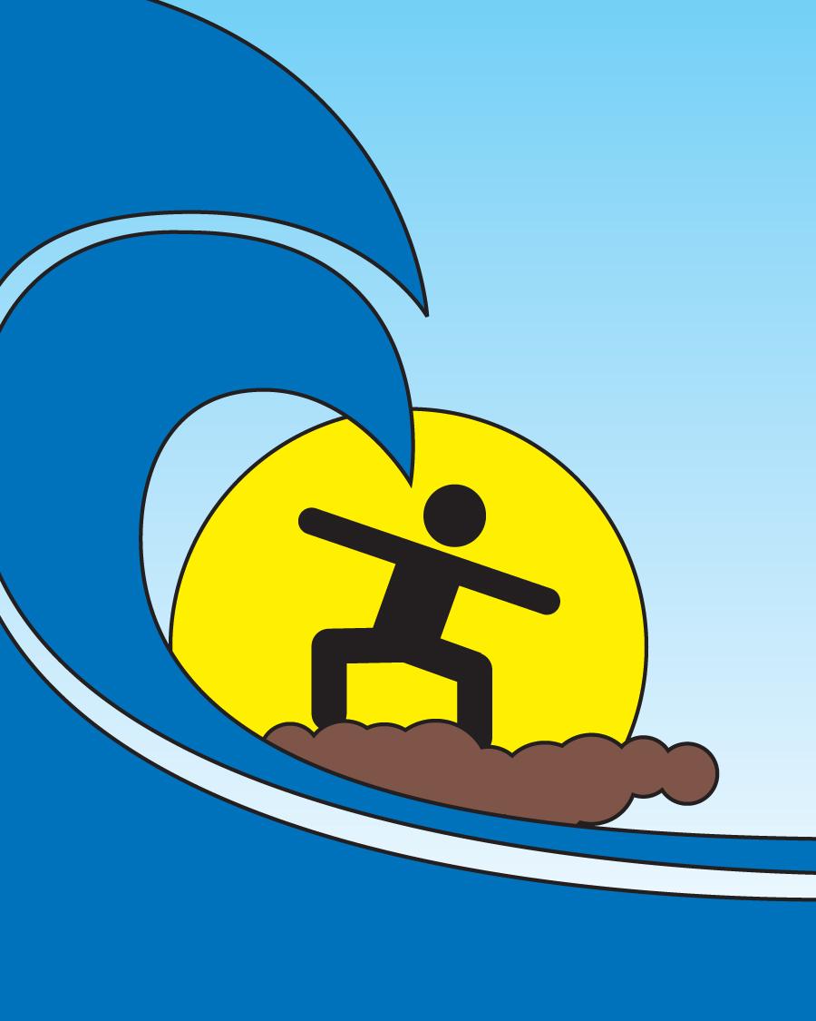 Surf-N-Turd