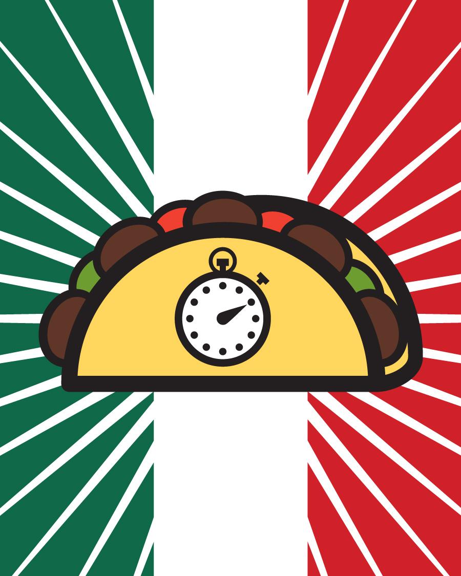Ten Minute Taco