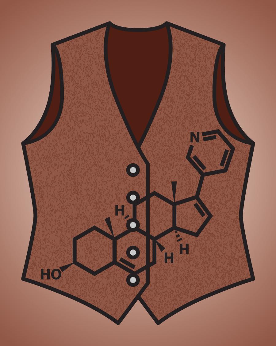 Vestosterone