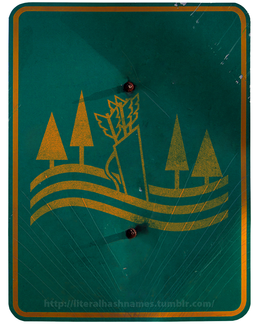Quiver In The River
