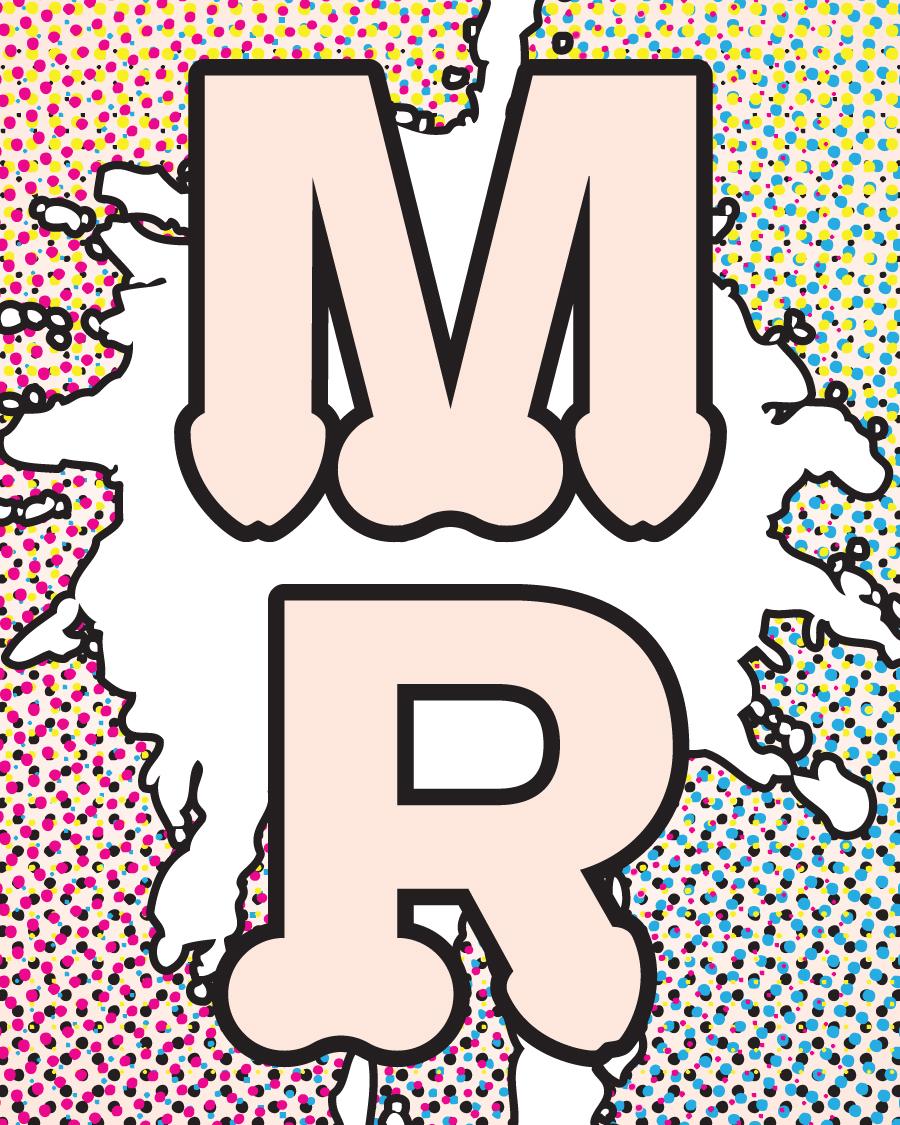 M R Dicks