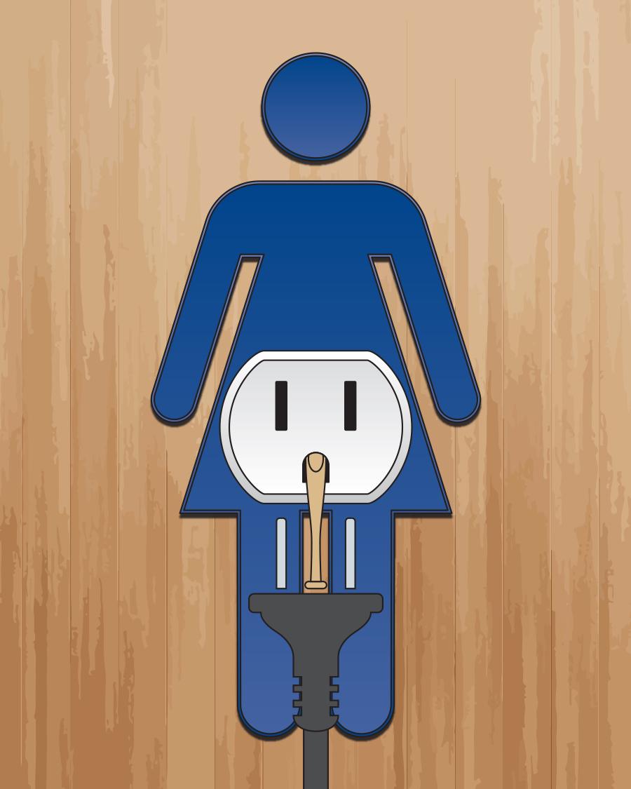 Louisville Plug-Her