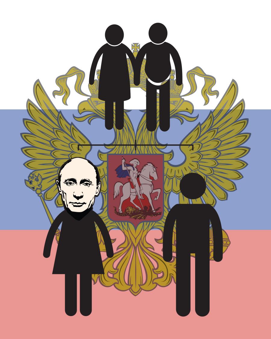 Putin My Sister