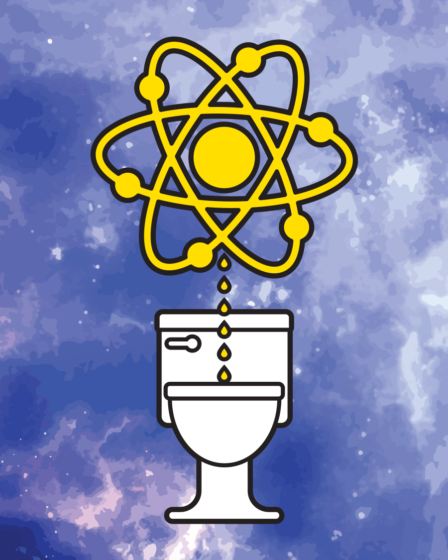 Quantum Whizics