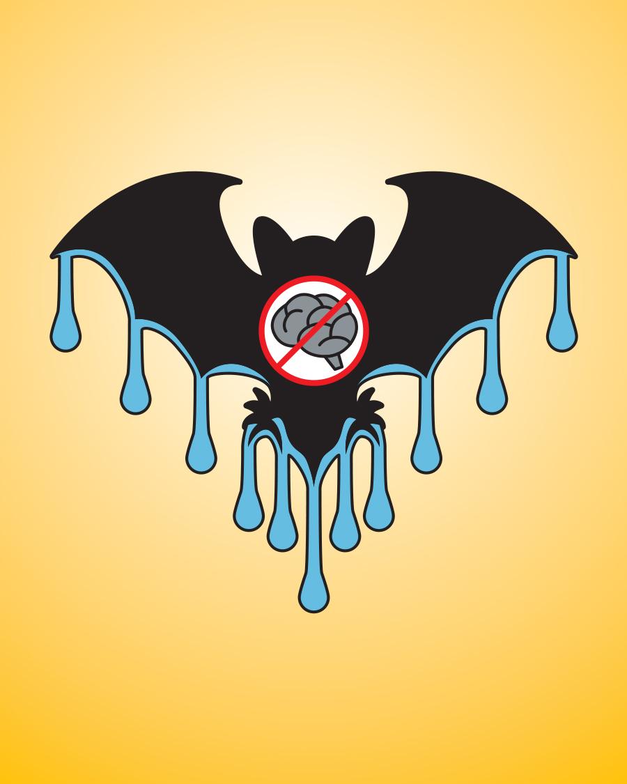 Stupid Wet Bat