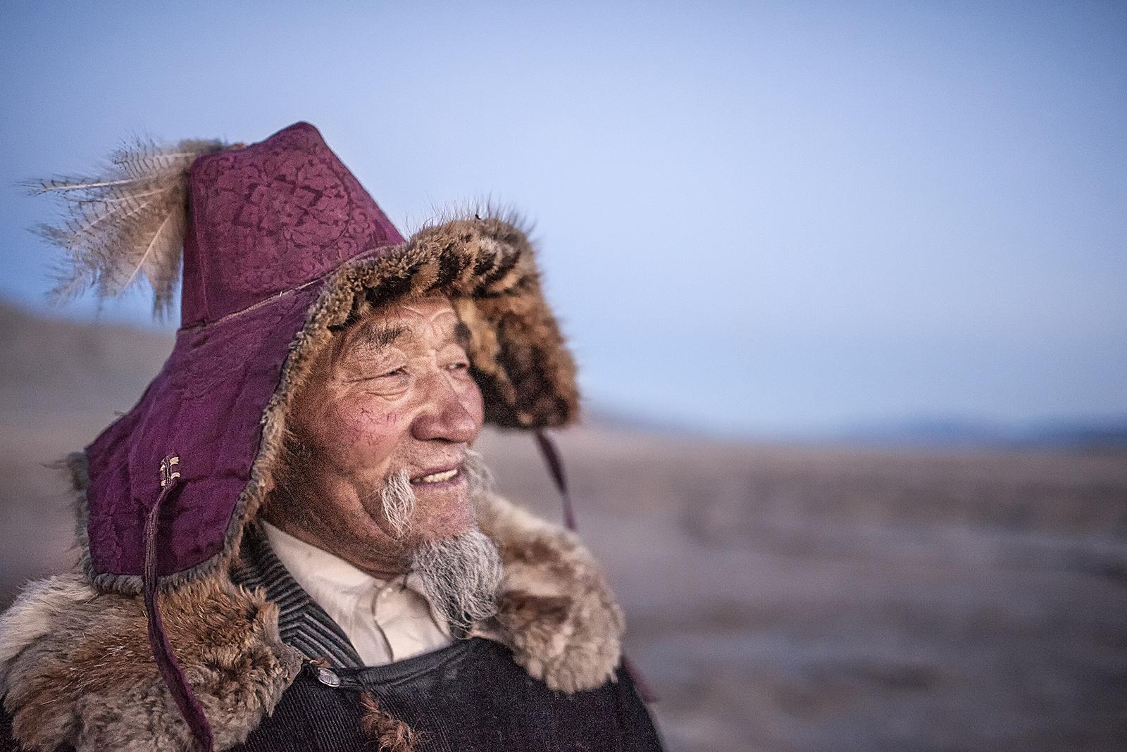 Mongolian Eagle Hunter.jpg