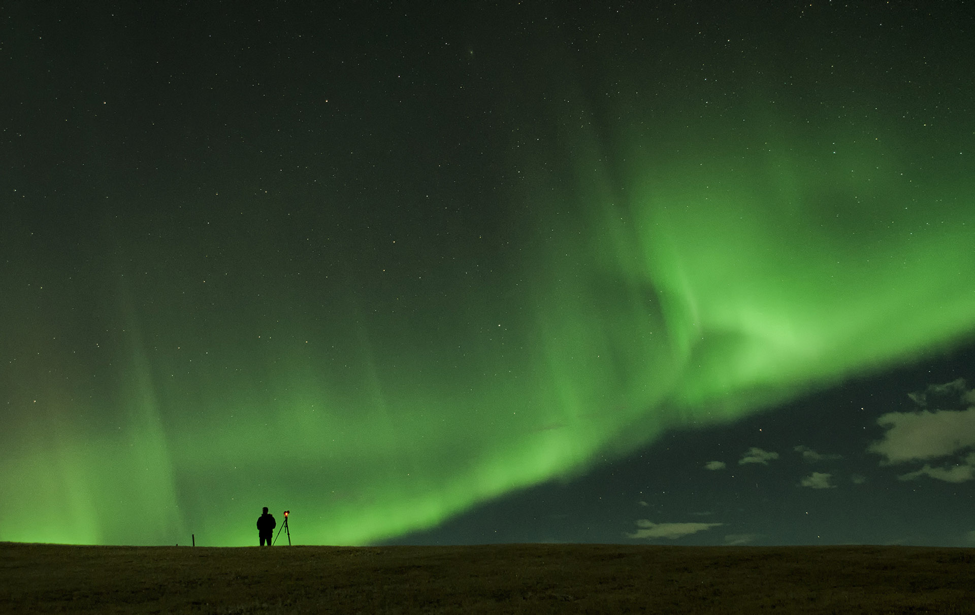 photographing the aurora with kevin pepper photography