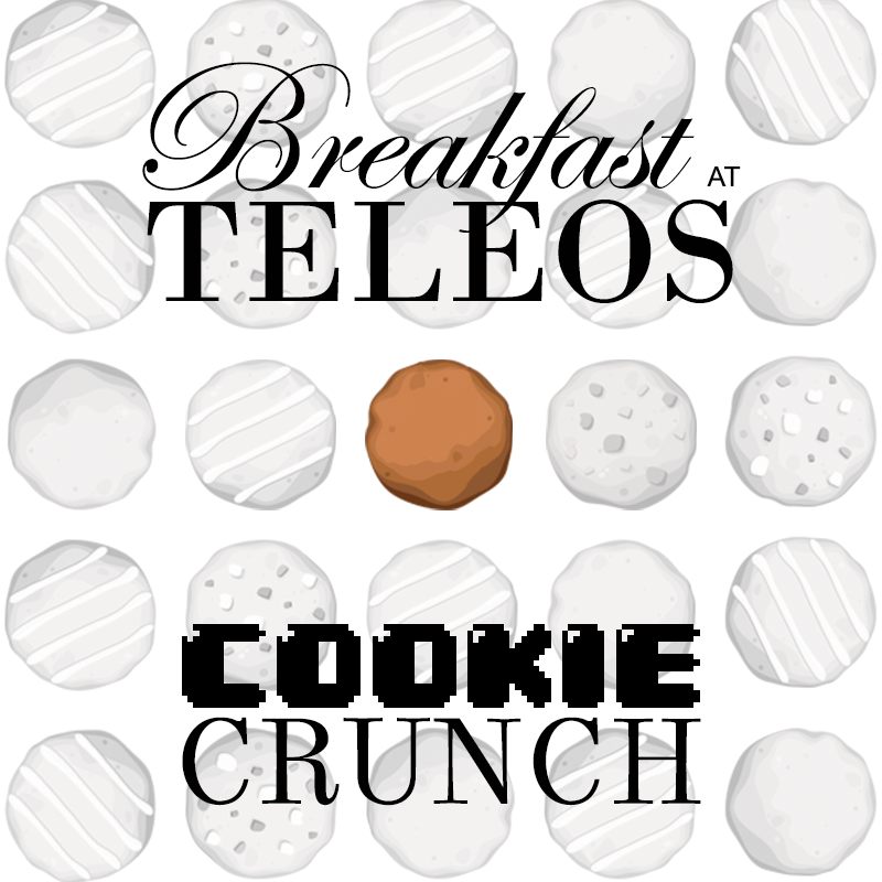 cookiecrunch
