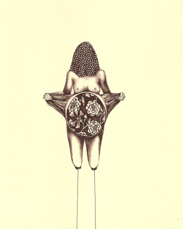 """What's Inside"" by Nico Mazza"