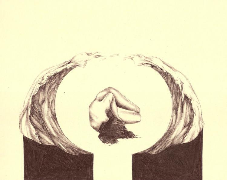"""Cradle"" by Nico Mazza"