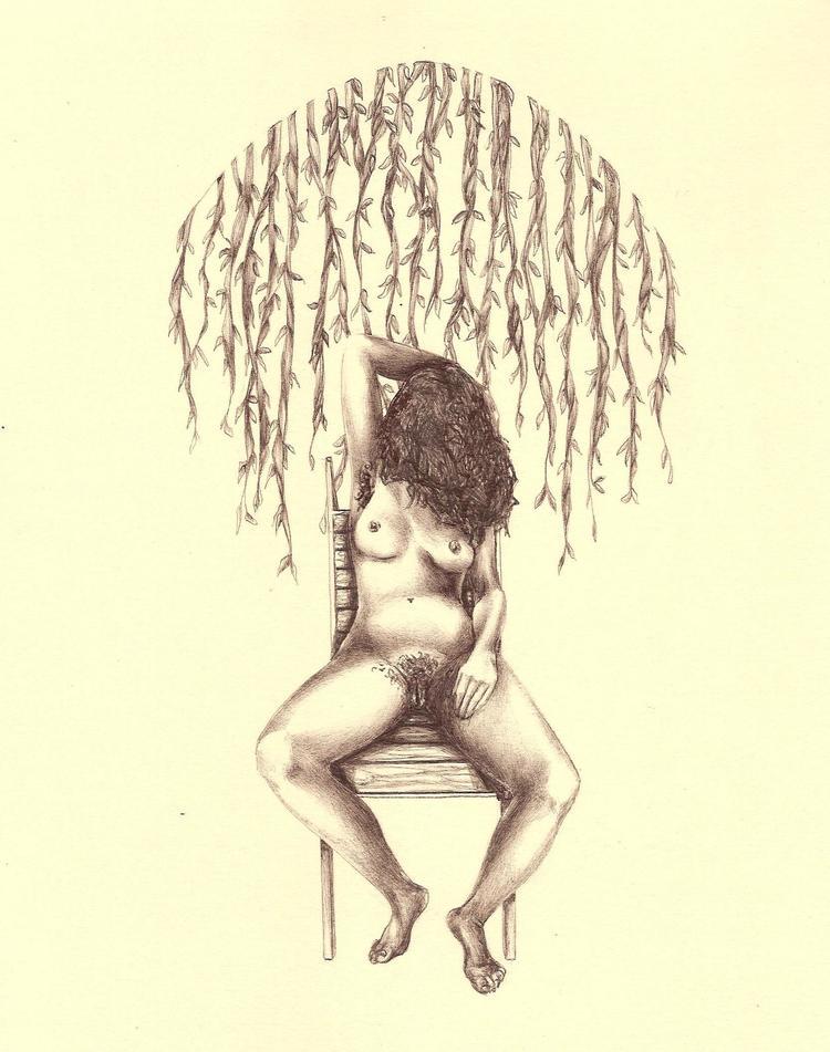 """""""Monkey"""" by Nico Mazza"""