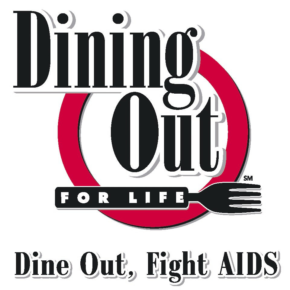 Dining Out For Life - Annual Benefit with St. Louis Effort For AIDS Host