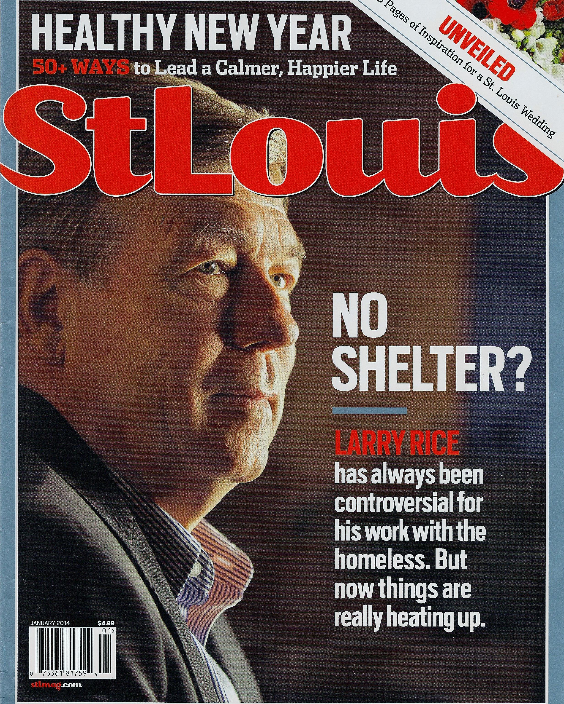 STL MAG // January 2014 -