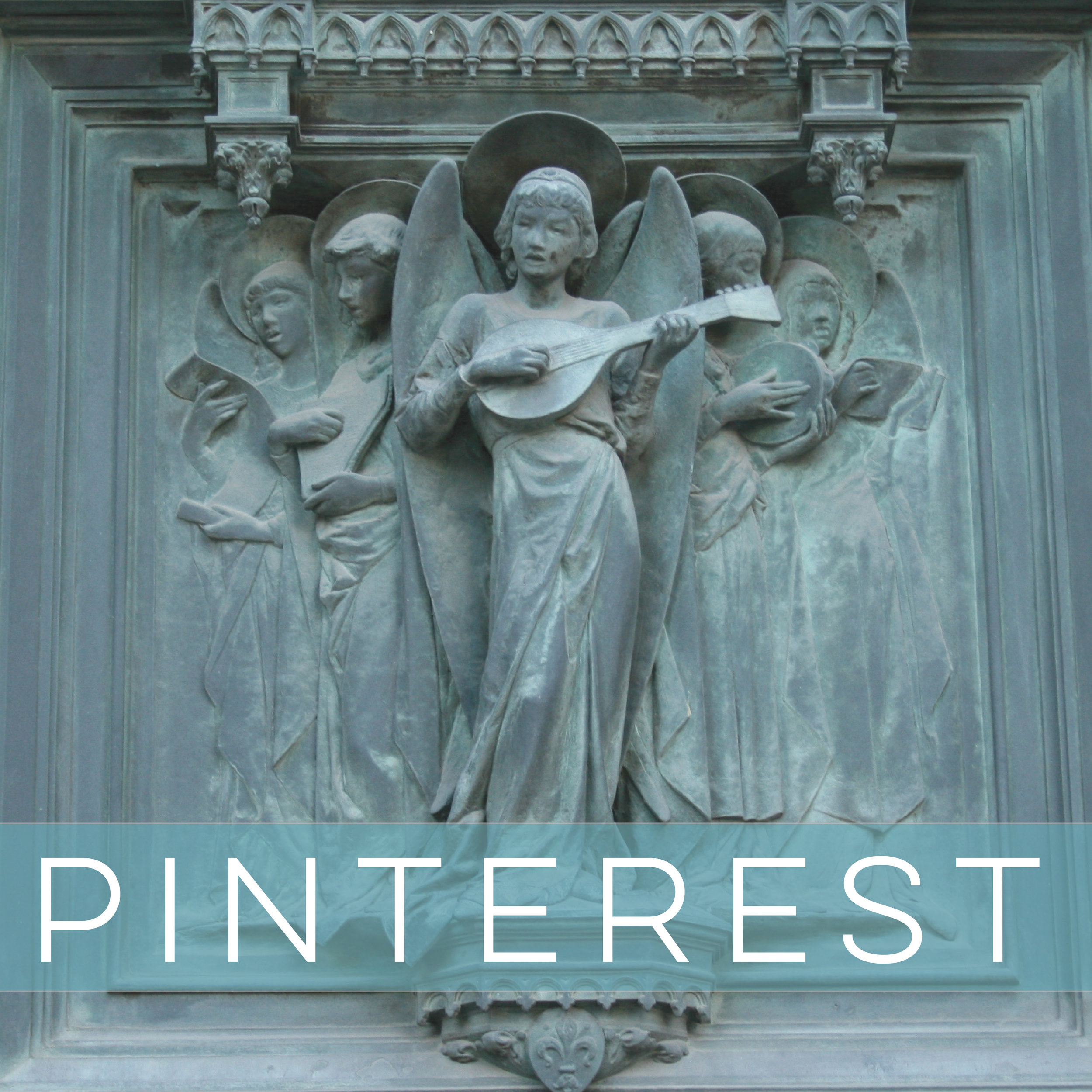 follow me on Pinterest for recommendations