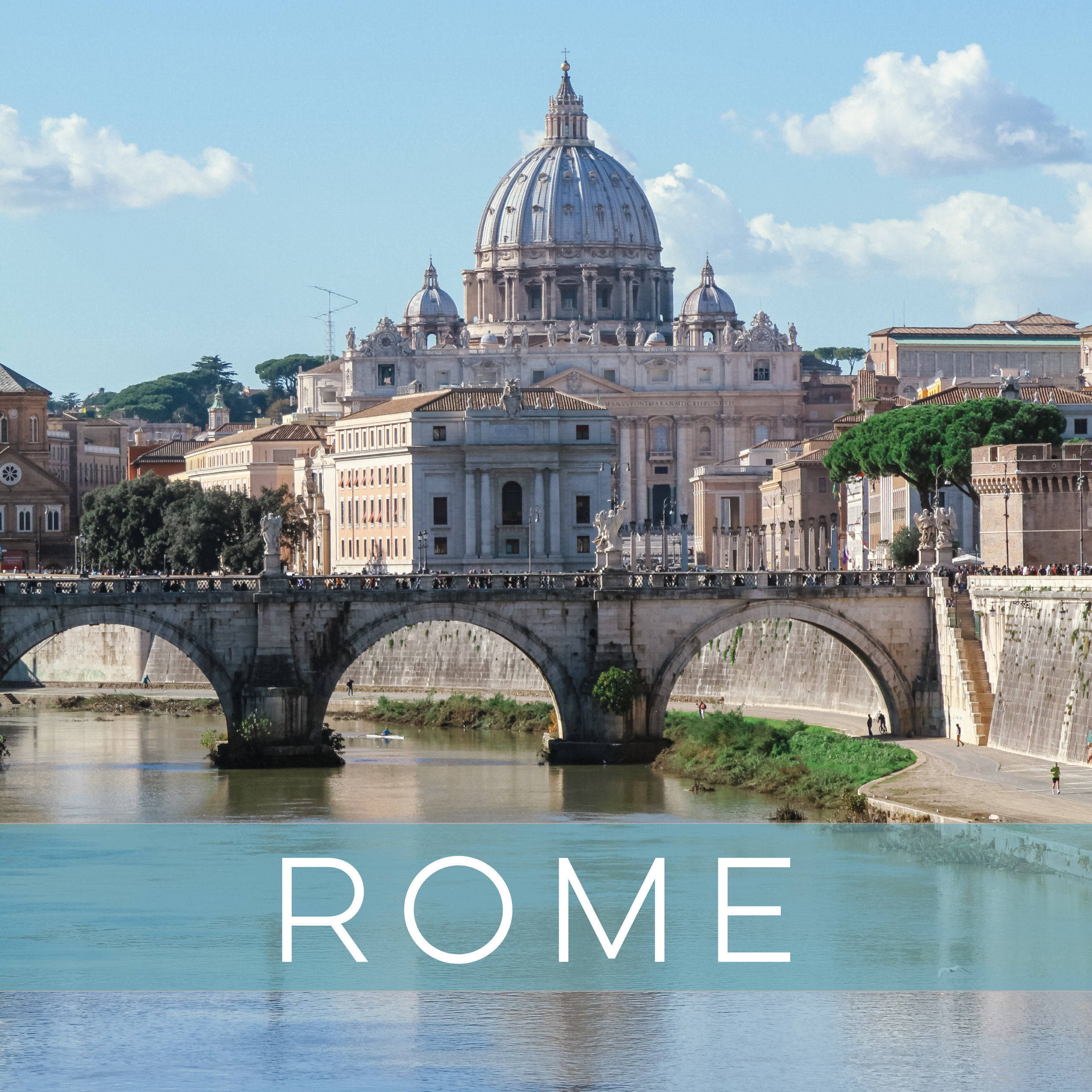 a guide for your Roman holiday