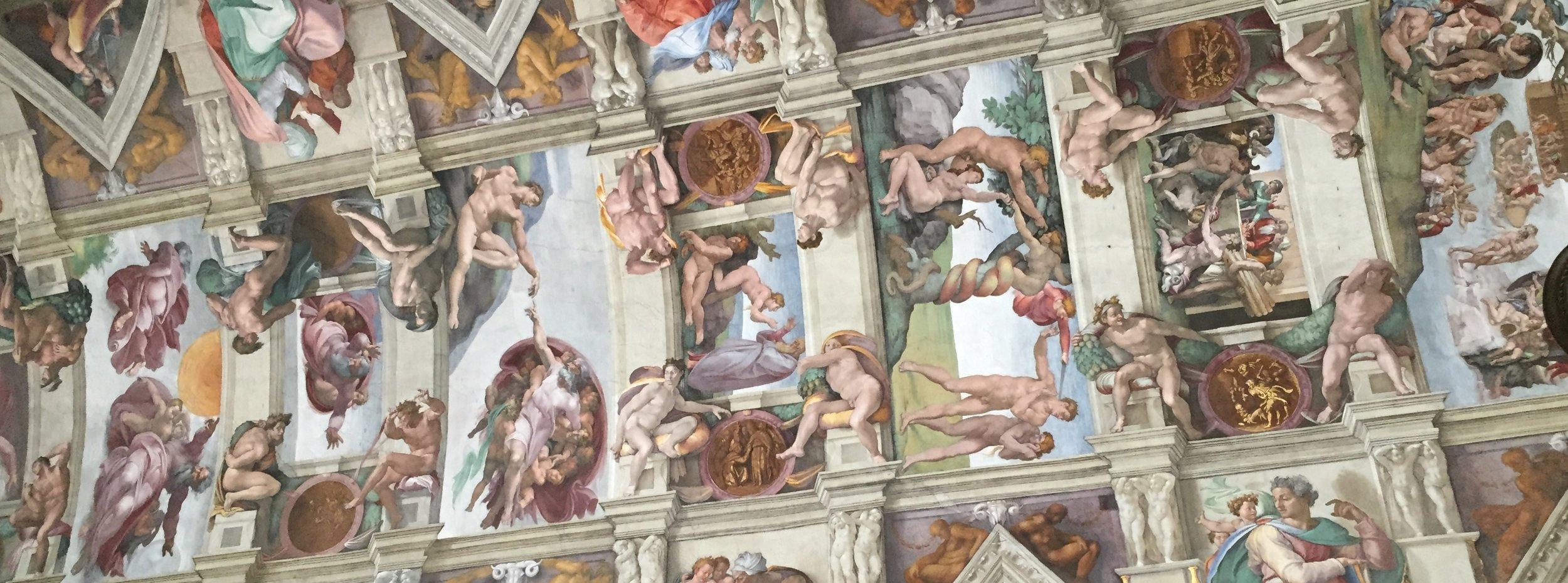 sistine chapel ceiling michelangelo.jpg
