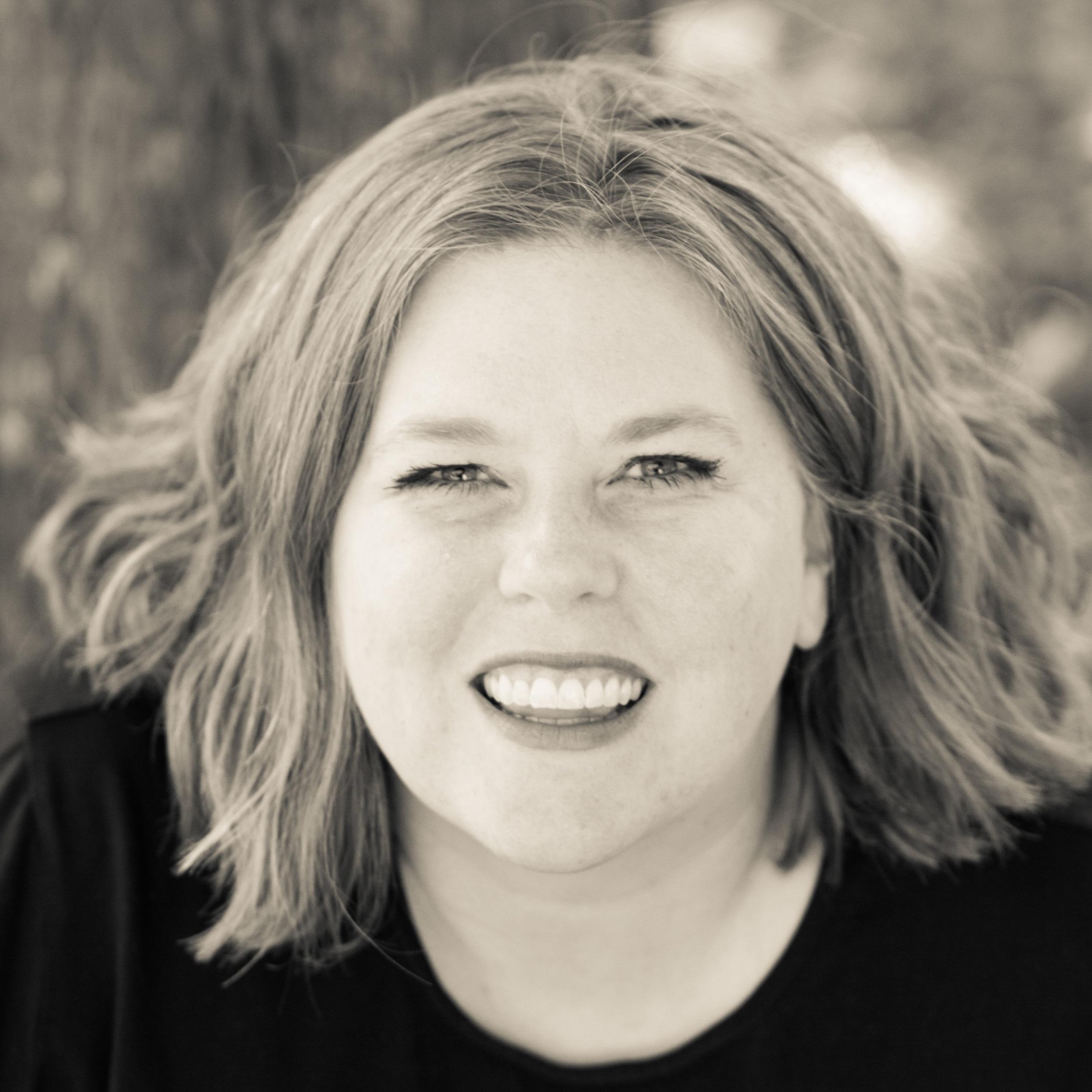 Angela K. Nickerson writer + photographer + traveler