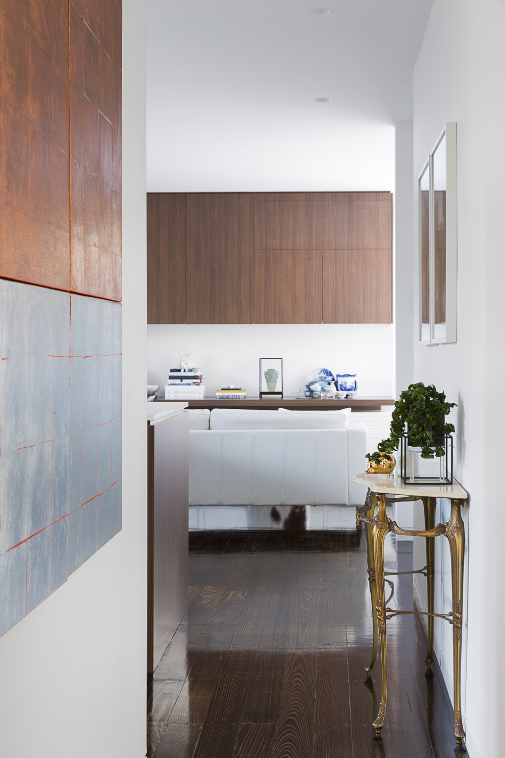 VILLA UNIT REINVIGORATED PROJECT IN MELBOURNE