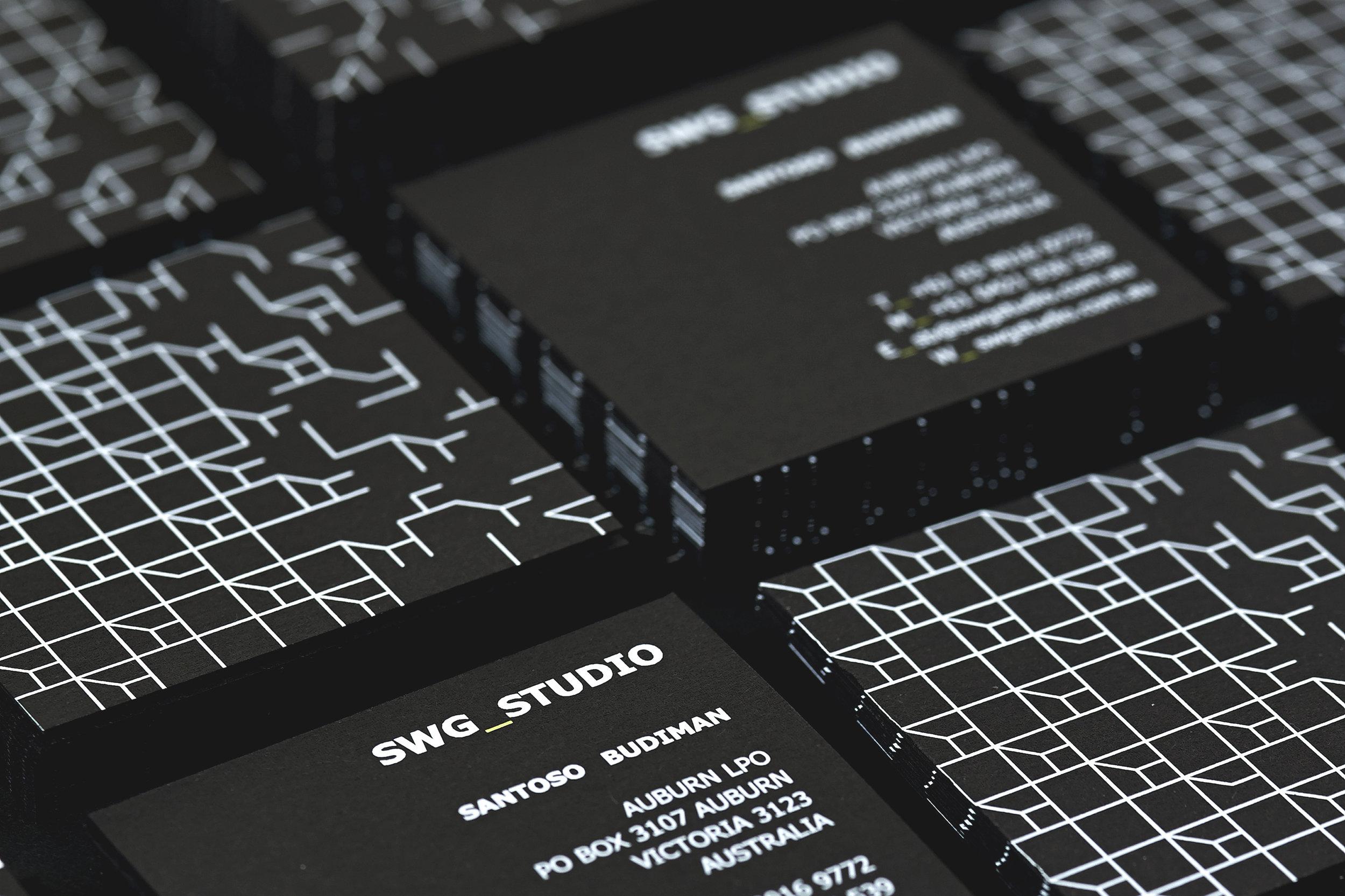 SWG STUDIO INTERDISCIPLINARY DESIGN STUDIO BASED IN MELBOURNE