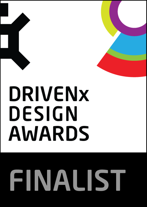 FINALIST 2013 SYDNEY DESIGN AWARDS FOR GRAPHIC DESIGN CORPORATE IDENTITY AND BRANDING
