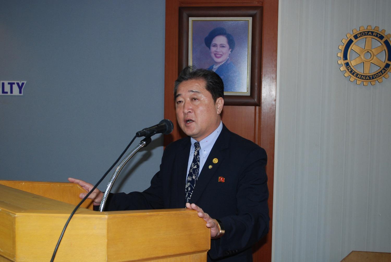 Jong Sang Hun Membership Ceremony - 7.jpg