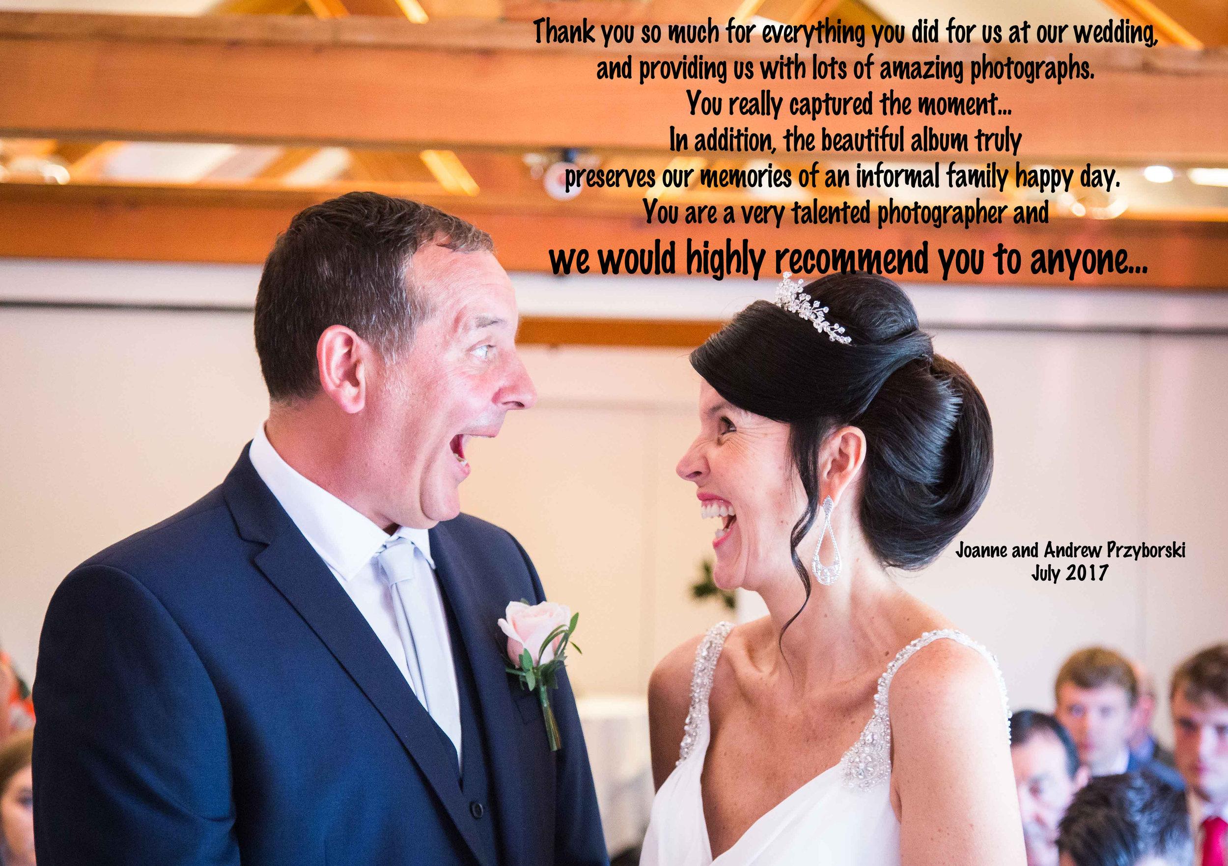 Norfolk wedding photo