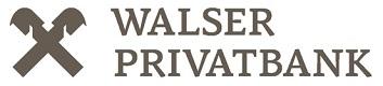 Walser Privatbank Website Award